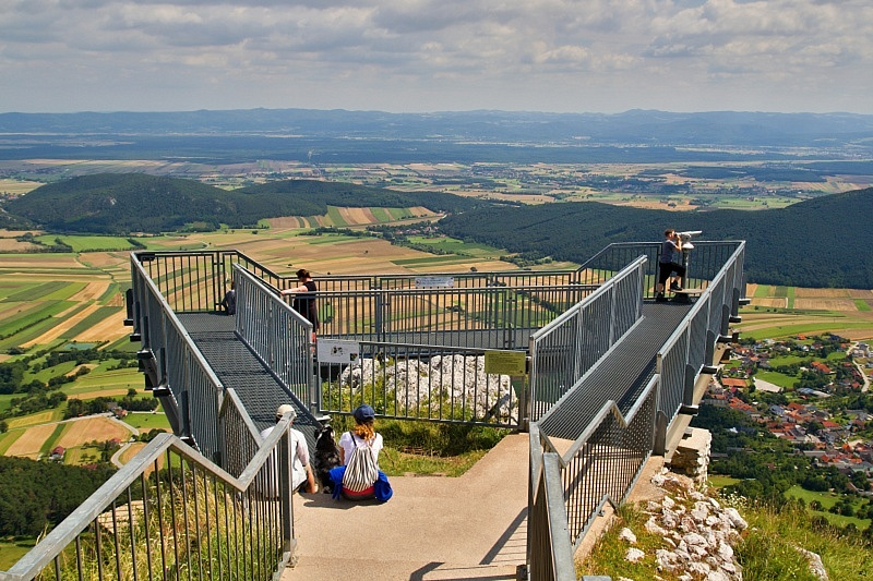 Skywalk - Hohe Wand